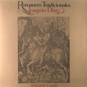 romances-tradicionales